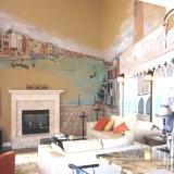 Venetian Mural