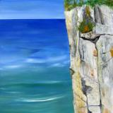 Tobermory Cliffs