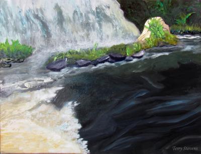 Silken Waters