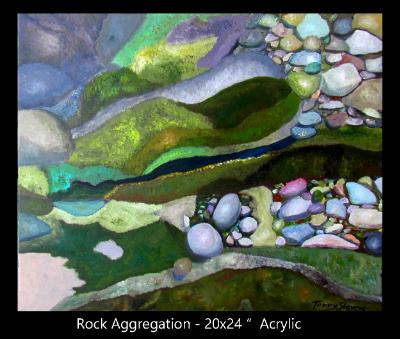 Rock Aggregation
