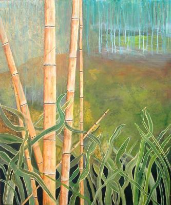 Bamboo Rainforest