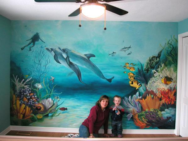 pics photos underwater murals jpg