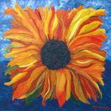 Sizzling Sunflower